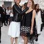 Az idei nyári Christian Dior Haute Couture bemutatón Emma Watson nem járt jól.