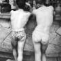Olala. Micsoda provokatív fotó 1954-ből!