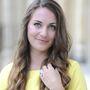 A szintén 26 éves Christina Spencer kicsit több mindent tervez maga mögött hagyni:
