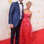 Az Agymenők Kaley Cuoco-Sweetingje és teniszjátékos férje, Ryan Sweeting között 25 centiméter magasságkülönbség van, de  kit érdekel, ha ilyen aranyosak, és ennyire jó a ruhájuk?
