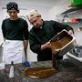 Csokoládékészítés, ahogy a belgák is csinálják