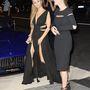 Paris Hilton húga, Nicky Hilton mellett botladozik