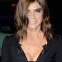 Carine Roitfeld, a párizsi Vogue egykori főszerkesztője, az est házigazdája