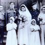 1943-ban esküdtek, azóta sem jártak Nagy-Britannián kívül.