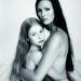 Keveházi Krisztina és lánya, Jázmin