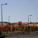 Vagy a Sun City, a Balatonpart legképtelenebb képződménye