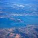 Az orosz fotós a repülőről örökíti meg a Balatont
