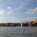 És van, aki a Dunáról tölt fel képet a Flickr-re  Lake Balaton címmel