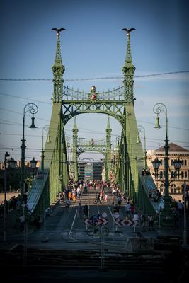Velvet – Piknik a Szabadság hídon – Galéria