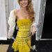 2009. január, Párizs: Christian Dior idei tavaszi/nyári kollekciójának bemutatója 2.