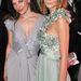 2009. január: Mischa Barton és Milla Jovovich egy párizsi jótékonyásgi gálán 1.