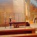 A szertartás helyszíne