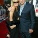 Farrah Fawcett és Redmond O'Neal 2003-ban