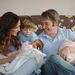 Sarah Jessica Parker és Matthew Broderick gyermekeikkel