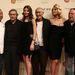 A hírességekkel teli évre a koronát Andy Vajna éttermének, a Nobunak a megnyitója tette fel, ahol Robert De Niro társaságában feszülve előbukkant a magyar producer nőjének a melle egy kicsit. Elhozva ezzel az év villantását  Kapcsolódó cikkünk erre  >>>