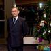 A legheterogénebb társaság valószínűleg az Üvegtigris 3 decemberi bemutatóján volt, ahol csak Pintér Sándor árválkodott szomorúan egy karácsonyfa mellett Kapcsolódó cikkünk erre  >>>