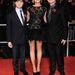 Emma Watson 2011 februárjában a Harry Potter bemutatóján