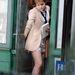 Emma Watson a Lancome reklámforgatásán