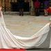 Kate Middletont húga, Pippa Middleton kíséri be a ceremóniára.