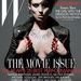 Rooney Mara a W magazin címlapján.