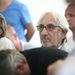 Garas Dezső összeszorított szájjal  hallgatta Stohl András vallomását