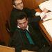 K. Pál ügyvédje, Mester Csaba ezúttal felvette a talárját