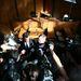 Az ítélet után megrohamozták a fotósok, operatőrök és újságírók