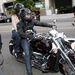 Tom Cruise és Katie Holmes a Világok harca bemutatójára érkezik