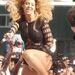 Beyoncé nem magától ilyen, éppen koncertet ad