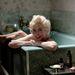Egy klasszikus fürdőkádas beállítás