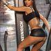 Amina Malakona, a Playboy legújabb címlaplánya.