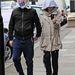 Kate Hudson és zacskófejű férje december elején vidáman sétálgat Londonban