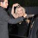 2008: Szemmel láthatóan nem szomjas a színésznő, aki ebben az évben állítólag megpróbált végezni magával