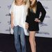 2011 február:  Heather Locklear lányával, Avával, aki már 12 évesen modellkedett