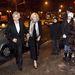 Bochkor Gábor és felesége, Várkonyi Andrea úgy festenek, mintha egy divatmagazin editorialjében játszanának médiaházaspárt