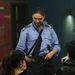 A rendőrösdi kellős közepén