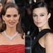 Natalie Portman és Keira Knightley