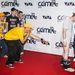 A hip-hop részleg, a nadrág nélküli Eckü vezérletével
