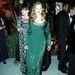 Maradva 1998-nál, Oscar after party és zöld estélyi