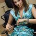 Sarka egy 2011 eleji interjún