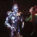 Uma Thurman próbálja elcsábítani 2004-ben a Batman és Robinban