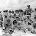 1977-ben Cannes-ban mutogatta a csajoknak, hogy milyen izmos, de a csajok nem őt nézték