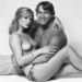 1982-ben, a Conan, a barbár sikerét meglovagolva félpucér modellt tartott a karjában