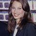 Christie Turlington 1990-ben