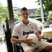 Bokaszalagszakadás miatt hagyta abba a focit
