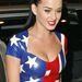 Katy Perry melle