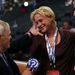 Patricia Arquette a demokrata konvención