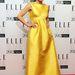 2012 februárjában, az Elle Style díjátadóján