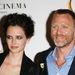 Eva Green és Daniel Craig