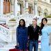 Naomie Harris, Daniel Craig és Bérénice Marlohe